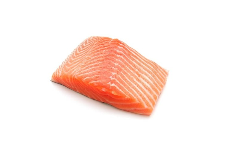 Salmon Fillets 190g – 220g